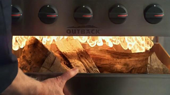 Outback Steakhouse Wood-Fire Grilled Favorites TV Spot, 'Get Them Now' - Thumbnail 1