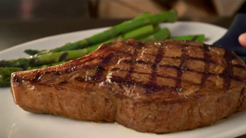 Outback Steakhouse Wood-Fire Grilled Favorites TV Spot, 'Get Them Now' - Thumbnail 2
