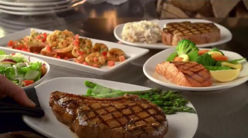 Outback Steakhouse Wood-Fire Grilled Favorites TV Spot, 'Get Them Now' - Thumbnail 5