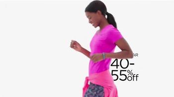 Kohl's TV Spot, 'Make Your Move: Fitness Apparel' - Thumbnail 3