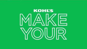 Kohl's TV Spot, 'Make Your Move: Fitness Apparel' - Thumbnail 9