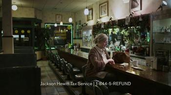 Jackson Hewitt TV Spot, 'Rebecca' - Thumbnail 4