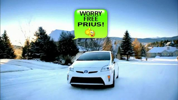 Toyota TV Spot, 'What's Trending' - Thumbnail 1