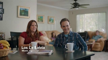 Swiffer TV Spot, 'Mantenga Su Casa Limpia' [Spanish] - 6770 commercial airings