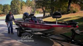 Ranger Boats Aluminum TV Spot, 'Engineered to Excel' - Thumbnail 1