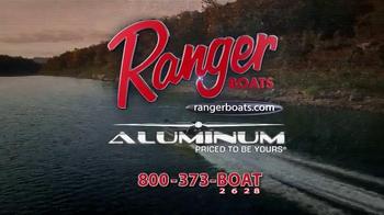 Ranger Boats Aluminum TV Spot, 'Engineered to Excel' - Thumbnail 10