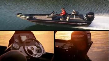 Ranger Boats Aluminum TV Spot, 'Engineered to Excel' - Thumbnail 4