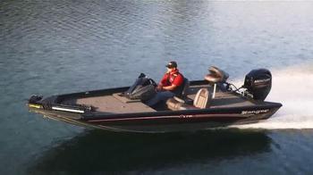 Ranger Boats Aluminum TV Spot, 'Engineered to Excel' - Thumbnail 6