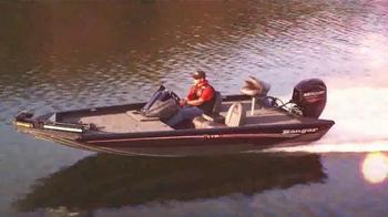 Ranger Boats Aluminum TV Spot, 'Engineered to Excel' - Thumbnail 7