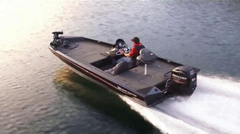 Ranger Boats Aluminum TV Spot, 'Engineered to Excel' - Thumbnail 8