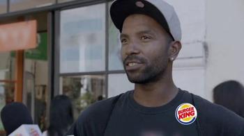 Burger King Chicken Nuggets TV Spot, 'No-Brainer' - Thumbnail 5