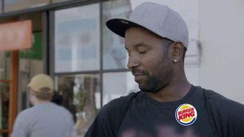 Burger King Chicken Nuggets TV Spot, 'No-Brainer'