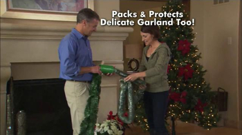 Holiday Light Saver TV Spot, 'Knot-less Festivities' - 173 commercial airings