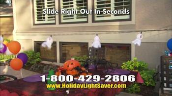 Holiday Light Saver TV Spot, 'Knot-less Festivities' - Thumbnail 6