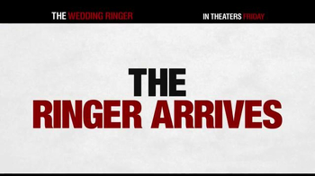 The Wedding Ringer - Alternate Trailer 21