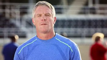 Copper Fit Back Pro TV Spot, 'Relief' Featuring Brett Favre - Thumbnail 8