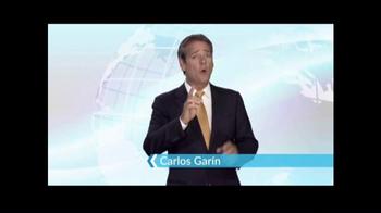 TeleMédicos USA TV Spot, 'Atención que Necesita' Con Carlos Garín [Spanish] - Thumbnail 2