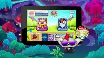 Mighty Smighties App TV Spot, 'Magical Card Adventure'