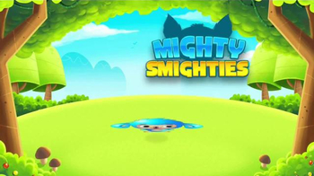 Mighty Smighties App TV Spot, 'Magical Card Adventure' - Thumbnail 10