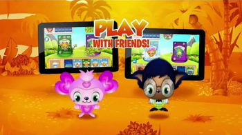Mighty Smighties App TV Spot, 'Magical Card Adventure' - Thumbnail 7