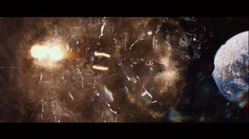 Jupiter Ascending - Alternate Trailer 4