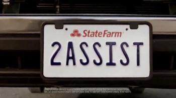 State Farm TV Spot, 'Seen It All' Featuring John Stockton - Thumbnail 7