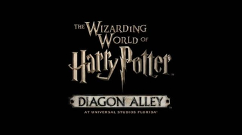 The Wizarding World of Harry Potter TV Spot, 'Esquire Network' - Thumbnail 8