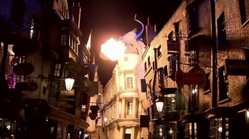 The Wizarding World of Harry Potter TV Spot, 'Esquire Network' - Thumbnail 6