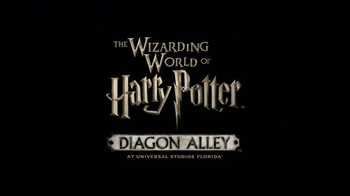The Wizarding World of Harry Potter TV Spot, 'Esquire Network' - Thumbnail 7