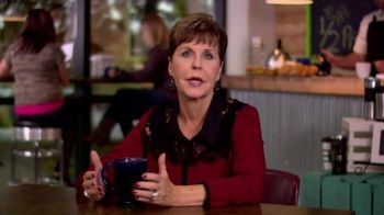 2015 Joyce Meyer Conferences TV Spot, 'Change Your Life'