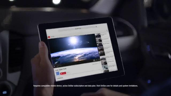 2015 GMC Terrain SLE-1 TV Spot, 'Ideas' - Thumbnail 3