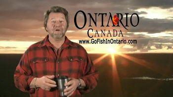 Go Fish in Ontario TV Spot, 'Dream Ontario' - 339 commercial airings