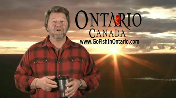 Go Fish in Ontario TV Spot, 'Dream Ontario' - 339 commercial airings