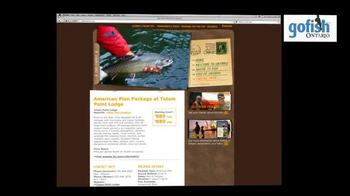 Go Fish in Ontario TV Spot, 'Dream Ontario' - Thumbnail 6