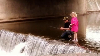 South Bend Fishing TV Spot, 'Time With Family' - Thumbnail 7