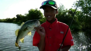 South Bend Fishing TV Spot, 'Time With Family' - Thumbnail 8