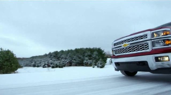 2014 Chevrolet Silverado TV Spot, 'Tiempo' Letra por Kid Rock [Spanish] - Thumbnail 1