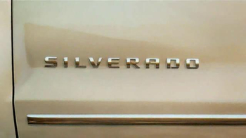 2014 Chevrolet Silverado TV Spot, 'Tiempo' Letra por Kid Rock [Spanish] - Thumbnail 7