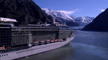 Celebrity Cruises 123go! TV Spot, 'All Inclusive' - Thumbnail 3