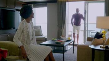 Celebrity Cruises 123go! TV Spot, 'All Inclusive' - Thumbnail 4