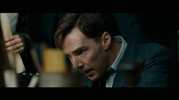 The Imitation Game - Alternate Trailer 11