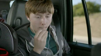 Juicy Fruit Starburst TV Spot, 'Teens Use Zippers to Communicate' - Thumbnail 2