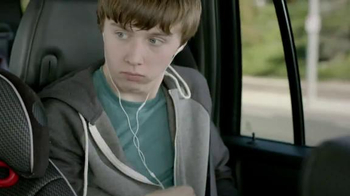 Juicy Fruit Starburst TV Spot, 'Teens Use Zippers to Communicate' - Thumbnail 3