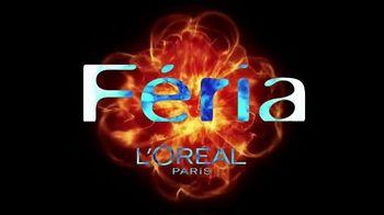 L'Oreal Paris Feria TV Spot, 'Dare to Live in Copper Hair'