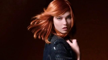 L'Oreal Paris Feria TV Spot, 'Dare to Live in Copper Hair' - Thumbnail 5