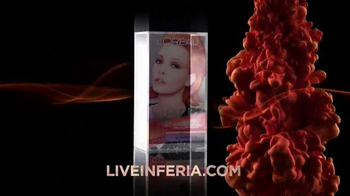 L'Oreal Paris Feria TV Spot, 'Dare to Live in Copper Hair' - Thumbnail 7