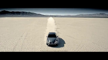 2015 Lexus GS 350 AWD TV Spot, 'In the Desert' - Thumbnail 5