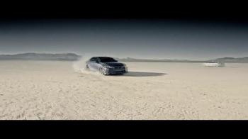 2015 Lexus GS 350 AWD TV Spot, 'In the Desert' - Thumbnail 6