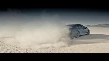 2015 Lexus GS 350 AWD TV Spot, 'In the Desert' - Thumbnail 7