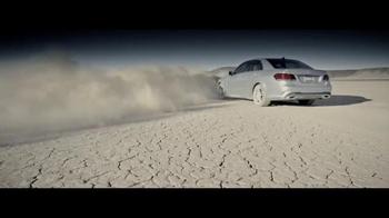2015 Lexus GS 350 AWD TV Spot, 'In the Desert' - Thumbnail 8